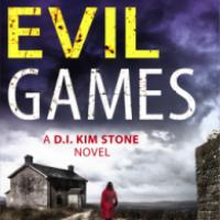 Evil Games - Angela Marsons