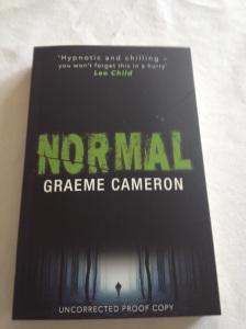 Graeme Cameron