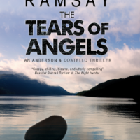 The Tears of Angels – Caro Ramsay