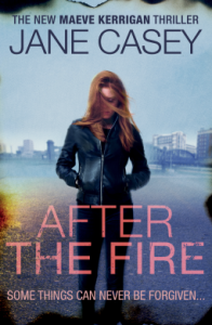 After the Fire – Jane Casey