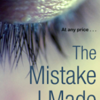 The Mistake I Made – Paula Daly
