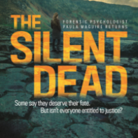 The Silent Dead – Claire McGowan