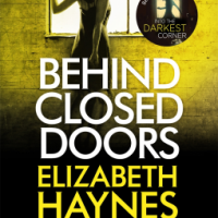 Behind Closed Doors – Elizabeth Haynes