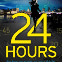 24 Hours – Claire Seeber