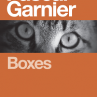 Boxes – Pascal Garnier