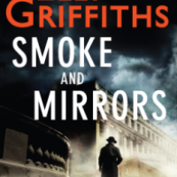 Smoke and Mirrors – Elly Griffiths