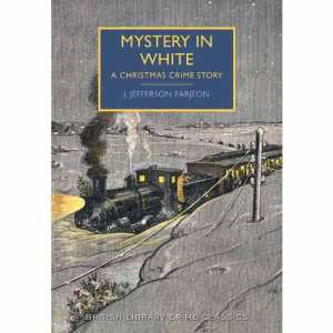 Mystery in White