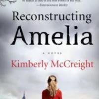 Reconstructing Amelia – Kimberly McCreight