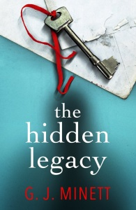 The Hidden Legacy – G.J. Minett