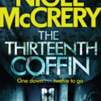 The Thirteenth Coffin –  Nigel McCrery