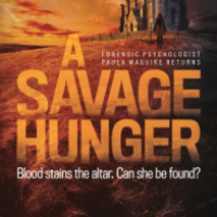 A Savage Hunger – Claire McGowan