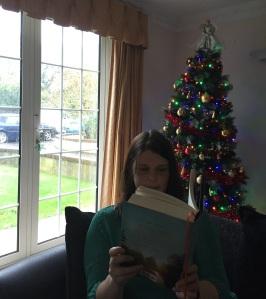 Cleo reading Jan 2016
