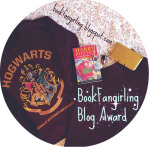 fangirl blogaward