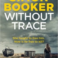 Without Trace – Simon Booker