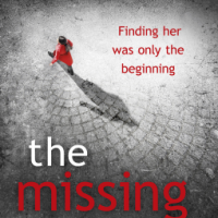 The Missing Hours – Emma Kavanagh