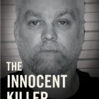 The Innocent Killer - Michael Griesbach