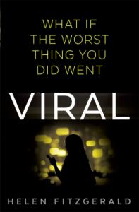 Viral – Helen FitzGerald