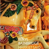 Harriet Said – Beryl Bainbridge