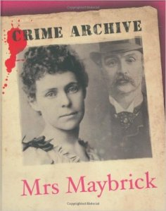 Mrs Maybrick