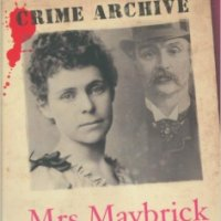 Mrs Maybrick – Victoria Blake