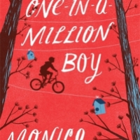 The One-in-a-Million Boy – Monica Wood