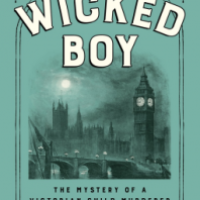 The Wicked Boy – Kate Summerscale