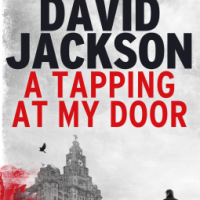 A Tapping At My Door – David Jackson