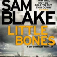 Little Bones – Sam Blake