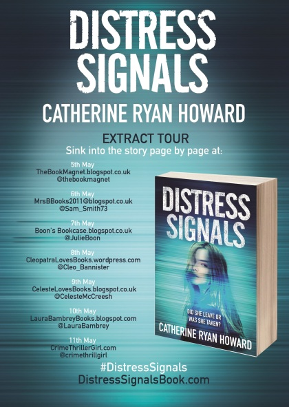 extract tour visual (002) Distress Signals