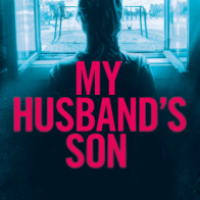 My Husband's Son – Deborah O'Connor