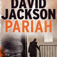 Pariah – David Jackson