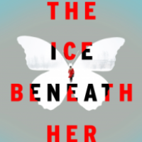 The Ice Beneath Her - Camilla Grebe