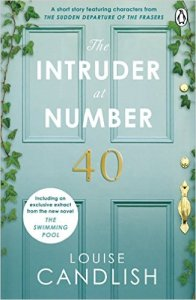 The Intruder at Number 40