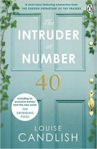 The Intruder at Number 40