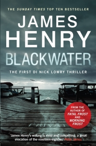Blackwater book jacket