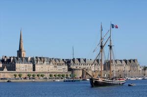 St Malo Tourism