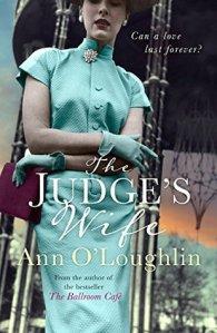 The Judge's Daughte