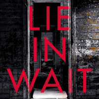 Lie In Wait – G.J. Minett