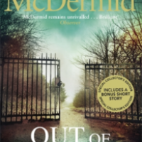 Out of Bounds – Val McDermid