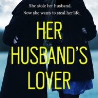 Her Husband's Lover – Julia Crouch