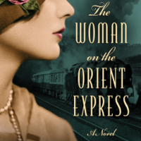 The Woman on the Orient Express – Lindsay Jayne Ashford