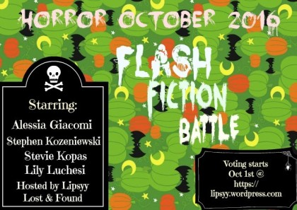 horror-october-flash-fiction