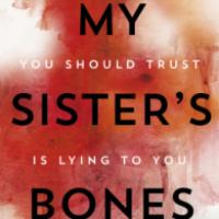 My Sister's Bones – Nuala Ellwood