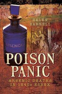 Poison Panic – Helen Barrell