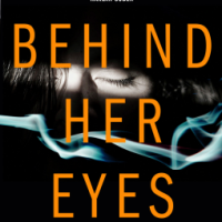 Behind Her Eyes – Sarah Pinborough #WTFthatending