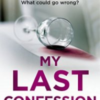 My Last Confession – Helen FitzGerald