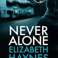 Never Alone – Elizabeth Haynes