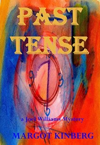 Past Tense – Margot Kinberg