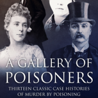 A Gallery of Poisoners – Adrian Vincent