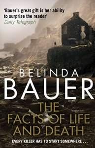 The Facts of Life and Death – Belinda Bauer